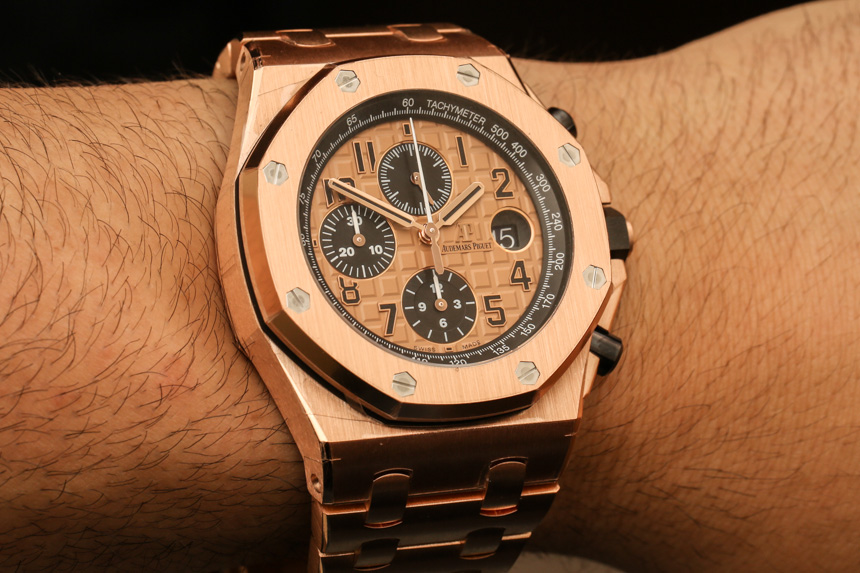 Audemars-Piguet-Royal-Oak-Offshore-42-Copy
