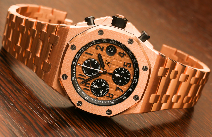 Audemars-Piguet-Royal-Oak-Offshore-Copy-Watches