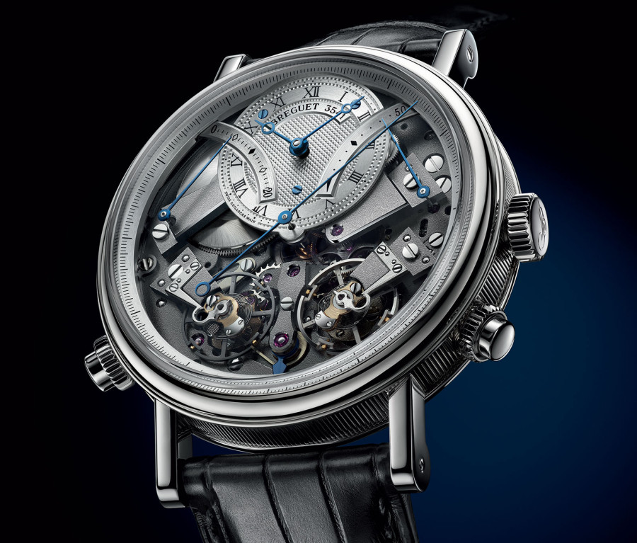 Breguet-Tradition-Chronographe-Copy-Watches