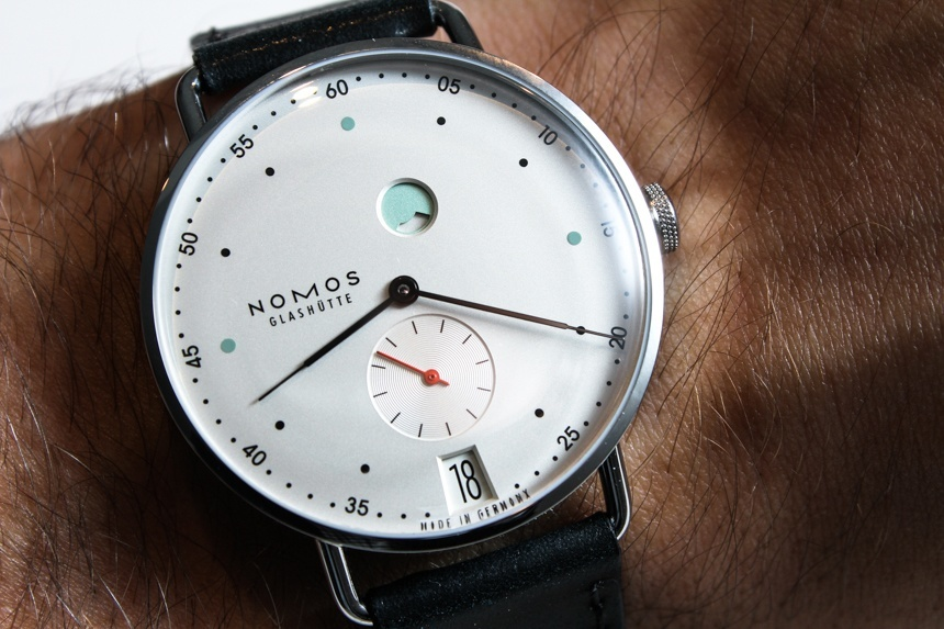 Nomos-Metro-Replica-Watches