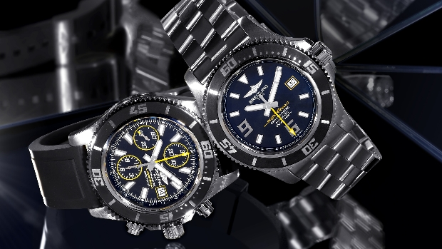 Breitling-Superocean-Series-Replica-Watches