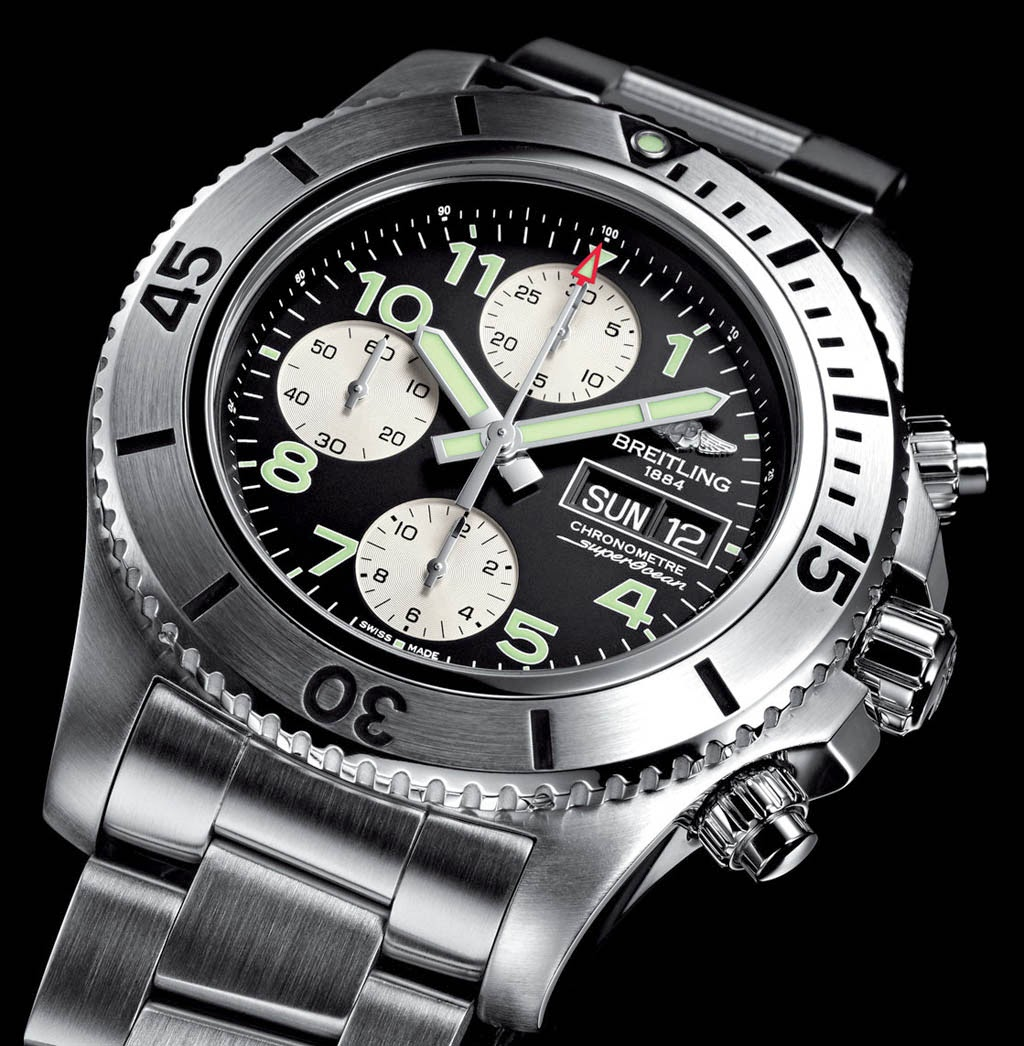 Breitling-Superocean-Chronograph-Steelfish_dial