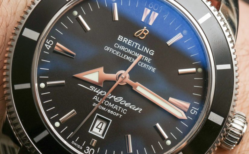 Breitling Superocean Heritage Always Do Better Then The Before