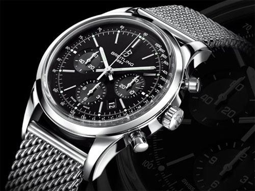 Cheap UK Breitling Transocean Steel Replica Watches With High Performance For Hot Recommendation