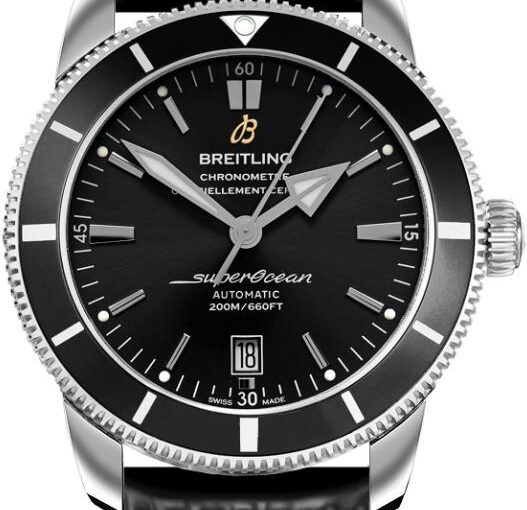 Delicate Replica Breitling Superocean Héritage II B20 Automatic 44 Watches Offer Dynamic