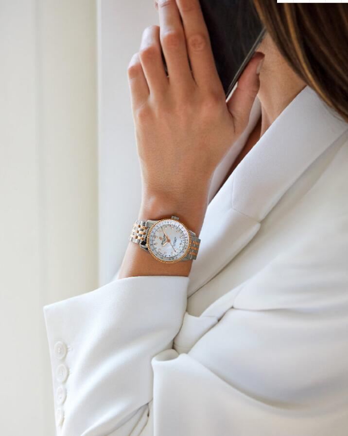 Reproduction watches forever exactly maintain the chic effect.