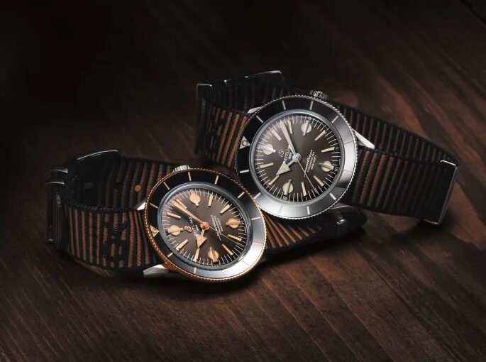 Swiss Made Fake Breitling And Kelly Slater's Outerknown Create Stunning Sea Watch UK