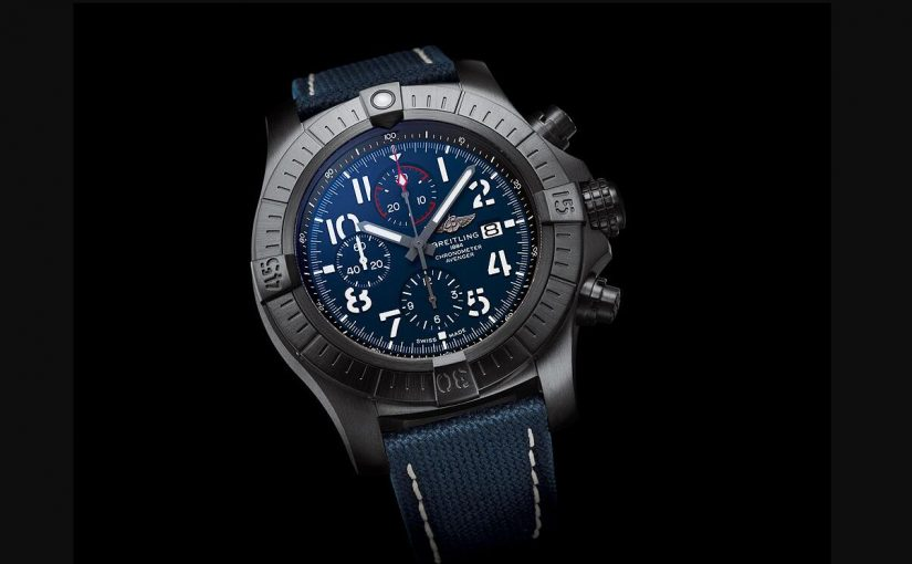 Black Magic In Watchmaking Industry – Perfect UK Sale Fake Breitling Is The Pioneer