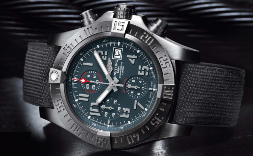 Recommendations Of AAA High-quality Fake Breitling Watches UK Online